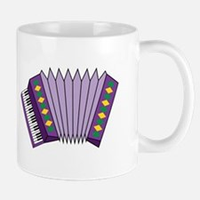 Accordian Mugs