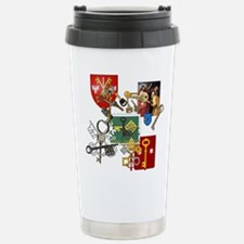 Key Collecting Travel Mug