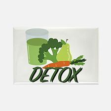 Detox Juice Magnets