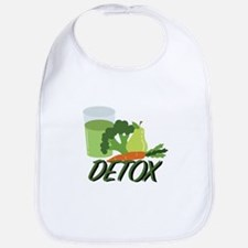Detox Juice Bib