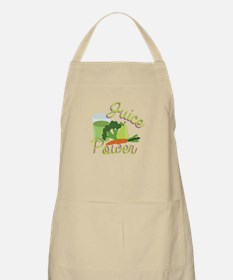 Juice Power Apron