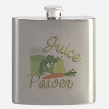 Juice Power Flask