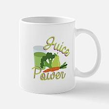 Juice Power Mugs