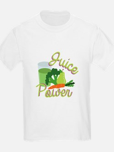 Juice Power T-Shirt