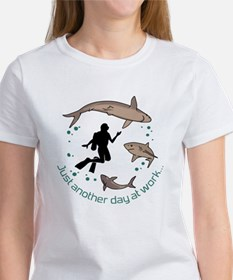 Another Day At Work T-Shirt