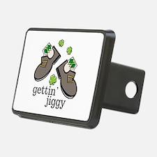 Gettin Jiggy Hitch Cover