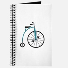Antique Bicycle Journal