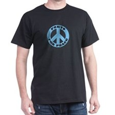 Poets For Peace T-Shirt