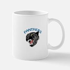 Team Panthers Mugs