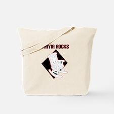 YiaYia Rocks Tote Bag