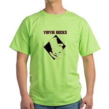 YiaYia Rocks T-Shirt