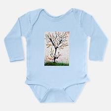 Spring tree Body Suit