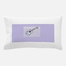 Uke Pic Pillow Case