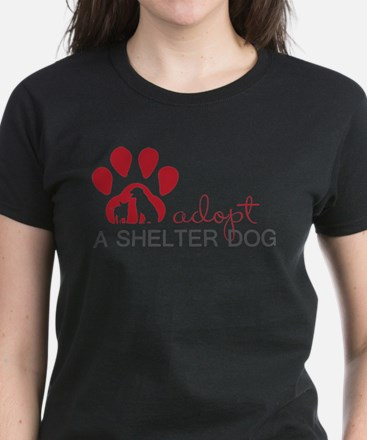 Funny Animal rescue Tee