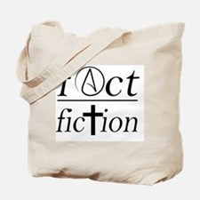 Cute Fiction Tote Bag
