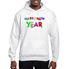 Happy New Year Hoodie