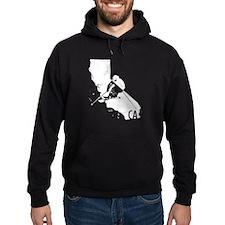 Ski California Hoodie