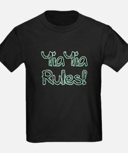 YiaYia Rules! T