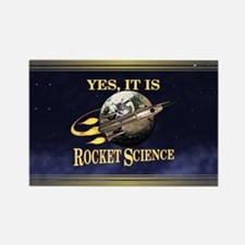 Yes, It Is Rocket Science Magnets