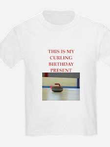 a birthday present T-Shirt
