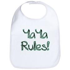 YaYa Rules! Bib