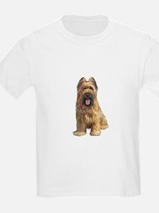 Briard A T-Shirt