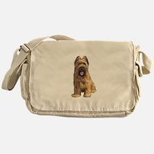 Briard A Messenger Bag