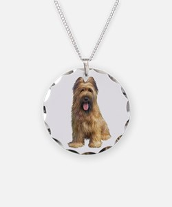 Briard A Necklace