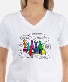 Cute Medical technologist Shirt