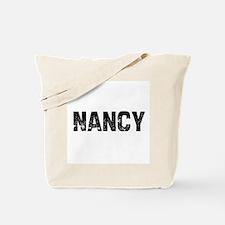 Nancy Tote Bag