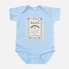 Cute Stitch Infant Bodysuit