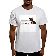 Unique Boxer dad T-Shirt
