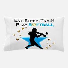 SOFTBALL STAR Pillow Case