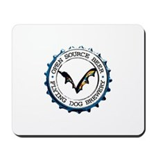 Open Source Beer Project Mousepad
