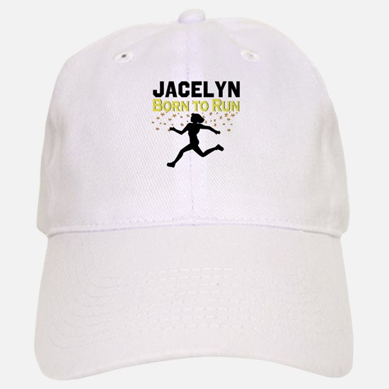 TRACK AND FIELD Baseball Baseball Cap