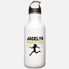 TRACK AND FIELD Water Bottle