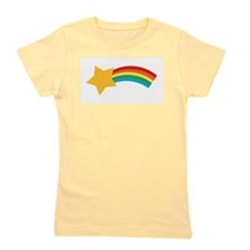 Cute Eighties Girl's Tee