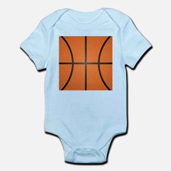 Basketball Body Suit
