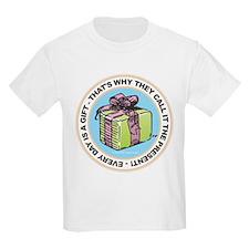 The Present T-Shirt