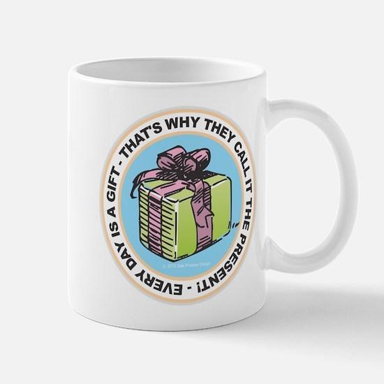 The Present Mugs