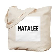 Natalee Tote Bag