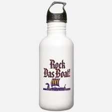 Goth Rock II Water Bottle