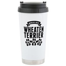 Unique Owner Travel Mug