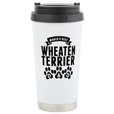 Unique Terriers Travel Mug