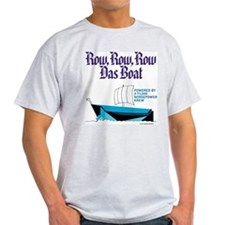 Row, Row, Row T-Shirt