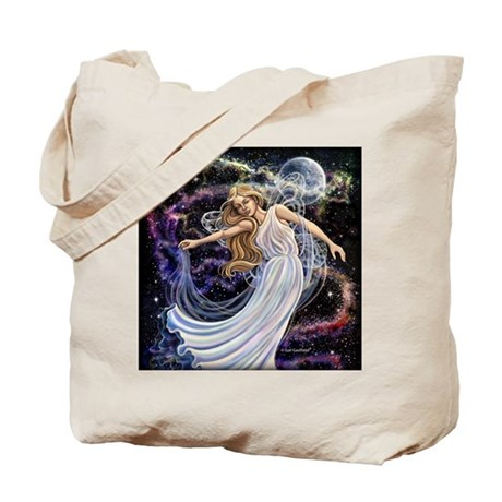 Celestial Fairy Tote Bag