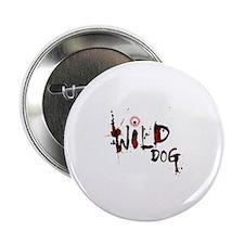 Wild Dog Button