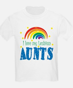 Cute Auntie and i T-Shirt