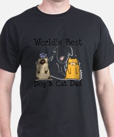 Cute Best cat T-Shirt