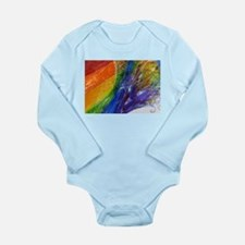 LBGT Equality pride Body Suit